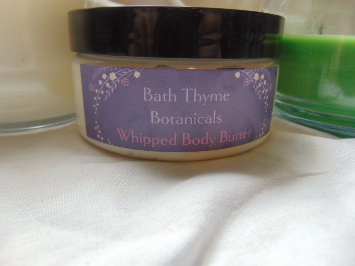 bodybutter